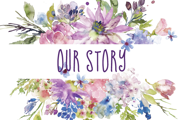 Our Story - A Lacy Creation, Flower Petal and Breast Milk Jewelry